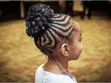 Black Kids Hairstyles for Weddings Wedding Hairstyles Unique Black Little Girls Hairstyles
