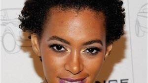 Black Natural Hairstyles 2012 Fashion Review Short Haircut for Black Women 2012