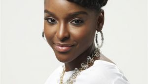 Black People French Braid Hairstyles French Braid Hairstyles