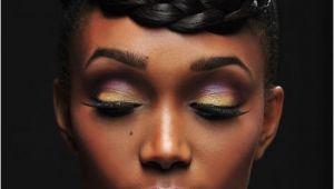 Black People Hairstyles for Wedding Striking Black Wedding Hairstyles 2014