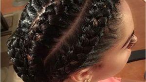 Black Under Braid Hairstyles 31 Goddess Braids Hairstyles for Black Women
