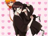 Bleach New Hairstyles Anime 231 Best Bleach Images On Pinterest