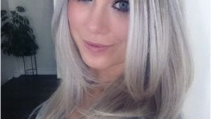 Blonde Hairstyles Blue Eyes Awesome Lovely ash Blonde Hair Color for Blue Eyes