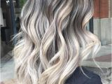 Blonde Hairstyles Dark Roots 70 Flattering Balayage Hair Color Ideas for 2019 Hair2