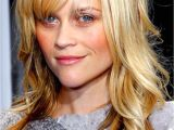 Blonde Hairstyles Side Fringe Hairstyle List for Women Bangs Hairstyles Fringe