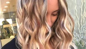 Blonde Hairstyles with Dark Roots 70 Flattering Balayage Hair Color Ideas for 2018