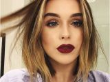 Blunt Bob Haircut Pictures New Trend Blunt Bob Haircut