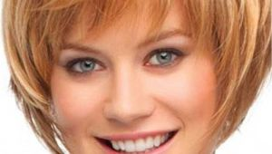 Bob Haircut In Layers Short Bob Hairstyles with Bangs 4 Perfect Ideas for You