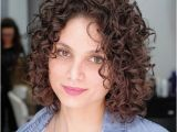 Bob Haircut with Curls 50 Different Versions Of Curly Bob Hairstyle