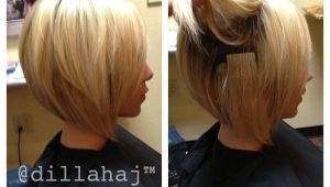 Bob Haircut with Extensions Tips Growing Out Short Hair