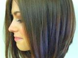 Bob Haircut with Longer Front 27 Long Bob Hairstyles Beautiful Lob Hairstyles for