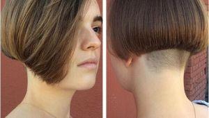 Bob Haircut with Undercut 27 Perfect Bob Haircuts with Bangs Pretty Designs