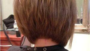 Bob Haircuts Back 20 Inverted Bob Back View