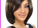 Bob Haircuts for Black Girls Cute Black Girl Bob Haircuts Livesstar