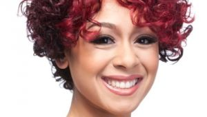 Bob Haircuts for Round Faces and Curly Hair 15 Appealing Curly Hair Bob Hairstyles for Black Women