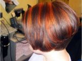 Bob Haircuts Front and Back Images Long Slightly Angled Bob