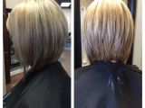 Bob Haircuts Front and Back View Inverted Bob Show Front and Back View