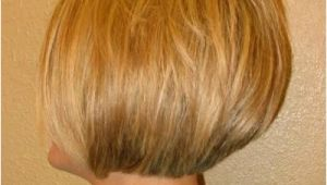 Bob Haircuts View From the Back Very Short Hairstyles Back View Best Stacked Bob Haircut Back