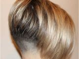 Bob Haircuts with Shaved Back 25 Short Inverted Bob Hairstyles