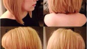 Bob Hairstyles 360 View Front Side and Back View Graduation Hair Cut Pinterest