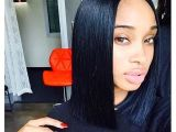 Bob Hairstyles Blunt Cut Instagram Post by Voice Hair Stylists Styles Voiceofhair
