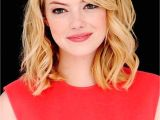 Bob Hairstyles Emma Stone Pin by Roderick Kingsley On Emma Stone Blonde In 2018
