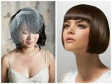 Bob Hairstyles for A Wedding Popular Wedding Hairstyles with Bangs Women Hairstyles