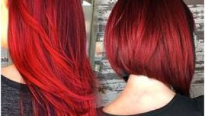 Bob Hairstyles In Red 475 Best Bobs and Lobs Images