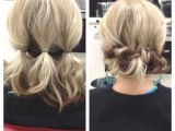 Bob Hairstyles Pinned Up 21 Bobby Pin Hairstyles You Can Do In Minutes Good and Easy Tricks