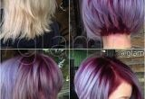 Bob Hairstyles Purple 29 Prepossessing Short Hairstyles for Round Faces You Gotta See