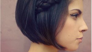 Bob Hairstyles with Braids Simple Braided Hairstyles for Girls Best Ely Pics Braids