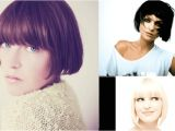 Bob Hairstyles with Ears Cut Out 24 Hottest Bob Haircuts for Every Hair Type