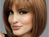 Bobbed Haircuts with Bangs 35 Awesome Bob Haircuts with Bangs Makes You Truly
