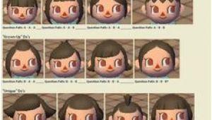 Boy Hairstyles Animal Crossing City Folk 29 Best Animal Crossing Hair Images