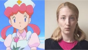 Boy Hairstyles Pokemon Y 5 Pokemon Trainer Hairstyles Recreated at Home to Find Out How Anime