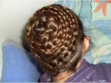 Braided Beehive Hairstyle 32 Delicate Hairstyles with Braids