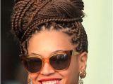 Braided Beehive Hairstyle Beehive Hairstyles Haircuts Hairdos Careforhair
