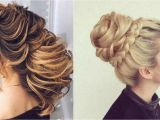 Braided Hairstyles Compilation Hair Tutorial Pilation New Hair Color Transformation 9
