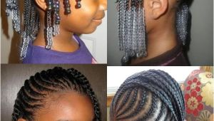 Braided Hairstyles for Black toddlers 55 Superb Black Braided Hairstyles that Allure Your Look