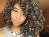 Braided Hairstyles for Black Women 2015 Trendy Crochet Braids for Black Women