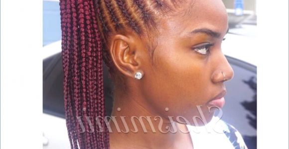 Braided Hairstyles with Shaved Sides 9 List Braided Down Hairstyles