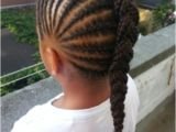 Braided Mohawk Hairstyles for Kids Braided Mohawk Hairstyles for Kids 10 Cute Braided