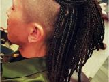 Braided Mohawk Hairstyles for Men 40 Upscale Mohawk Hairstyles for Men
