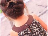 Braiding Hairstyles for Babies Braided Hairstyles for Baby Girls
