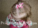 Braiding Hairstyles for Babies Tiny French Braids Baby Hairstyles Hairstyles for