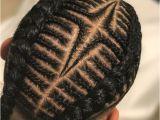 Braiding Hairstyles for Boys Boy Braids Best Braid Styles for Boys