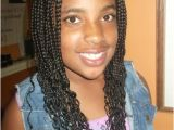 Braiding Hairstyles for Teenagers 3 Fashionable Protective Styles for Teens with
