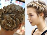 Braids with Buns Hairstyle 23 Amazing Hair Bun Styles for Women with Long Hair