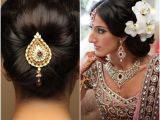 Bridal Hairstyles for Indian Weddings Best Hairstyles for Indian Wedding Brides