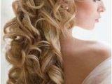Bridal Hairstyles Half Up Medium Length Wedding Hairstyles for Medium Length Hair Half Up Contemporary Bride
